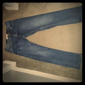 Young mens Jean's 32×32